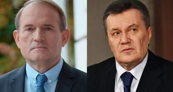 Головні новини 19 березня: санкції проти Януковича, Азарова та Пшонки, Медведчук програв Кіпіані