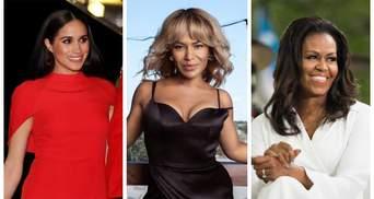Обама, Маркл, Гайтана: світові та українські знаменитості, які потерпали від расизму