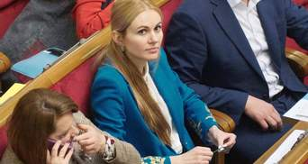 Нардепка Анна Скороход вже втретє хвора на COVID-19: вона опублікувала відео