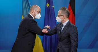 Членство Украины в ЕС выгодно не только нам, – Шмыгаль