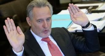 Газовый король в ссылке: все про олигарха Фирташа, которого тесно связывают с Россией