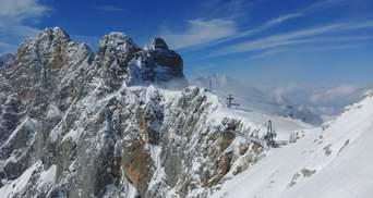 Погода в Карпатах ухудшилась: где существует опасность схода лавин