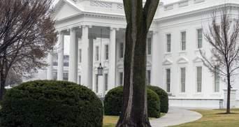 В США 5 чиновников Белого дома уволили за употребление наркотиков
