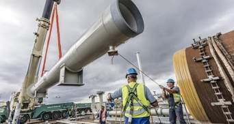"""Шмигаль о нецелесообразности """"Северного потока-2"""": мы готовы транспортировать 140 млрд кубов"""