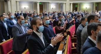 """""""Слуги"""" та їхні колеги убезпечили себе від в'язниці, – Шабунін про декларації депутатів"""