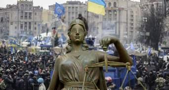 Чекають на мільйонні компенсації: яких суддів Майдану досі не покарали