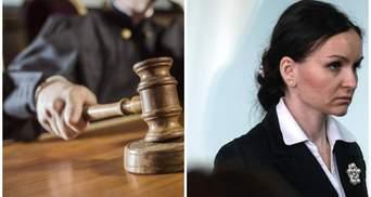 Судова система не здатна сама себе очистити, – Шиба про указ щодо Царевич
