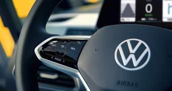 Обігнав SAP: Volkswagen став найдорожчою публічною компанією Німеччини