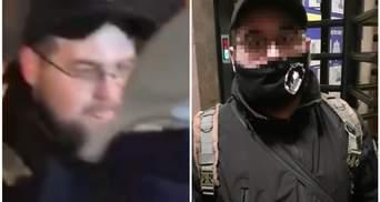Задержанному на протесте под ОП предъявили обвинение: ему грозит до 7 лет