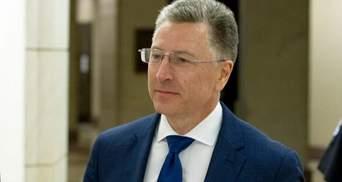 Україна матиме широку підтримку в Сполучених Штатах, – Волкер
