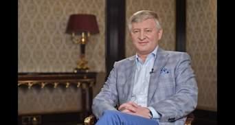 Укрзализныця приняла решение в интересах Ахметова, – Лещенко