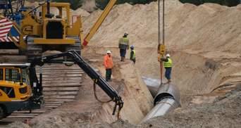 """Украина и """"Северный поток-2"""": три вопроса к поклонникам газопровода"""