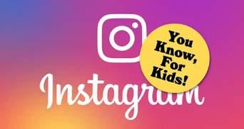 Facebook создаст Instagram версию для детей до 13 лет