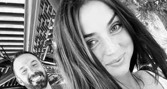 Ана де Армас спровокувала чутки про возз'єднання з Беном Аффлеком: промовисте фото