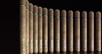 В Італії створили перший у світі біорозкладний маркер