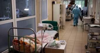 В Харькове закончились места в ковидных госпиталях: больных перенаправляют в регионы – фото