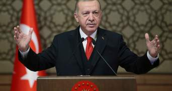 Поганий приклад Ердогана: чому турецька ліра рекордно подешевшала