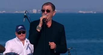 Жасмин, Лепс, Дима Билан: против каких звезд открыли производство из-за концерта в Крыму
