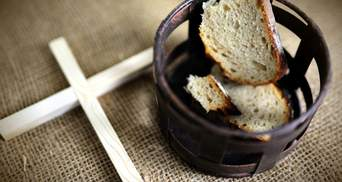 Чим замінити м'ясо під час Великого посту: кілька порад