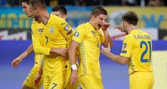 Без права на поражение: анонс на матч отбора к ЧМ-2022 Украина – Финляндия