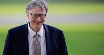 Менше літає та їсть штучне м'ясо: Білл Гейтс пояснив, чому змінює звички