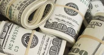 Курс валют на 23 березня: долар впав, а євро виросло в ціні