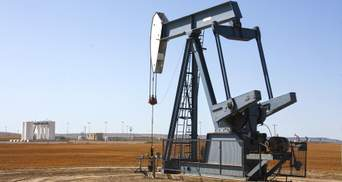 Ціна на нафту знизилась: як COVID-19 знову вплинув на вартість сировини
