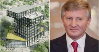 Ахметов будує технічний університет: розбираємося погано це чи добре