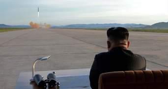 Північна Корея вперше за Байдена запустила ракети: як реагують США