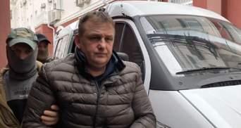 ФСБ катувала струмом затриманого в Криму журналіста Єсипенка, – ЗМІ
