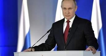 Путин сможет снова баллотироваться в президенты: Госдума одобрила закон
