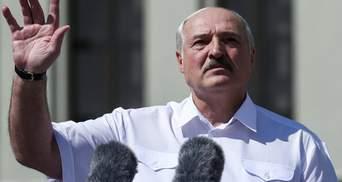 Без Украины 19 государств будут собирать доказательства о преступлениях режима Лукашенко