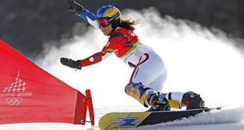 У швейцарських Альпах трагічно загинула чемпіонка світу зі сноубордингу