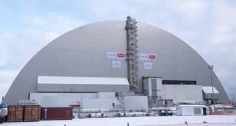 """Правительство выделило почти 1,5 миллиарда на содержание """"укрытия"""" в Чернобыльской зоне"""