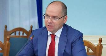 Украина заключила договор для противодействия туберкулезу, – Степанов