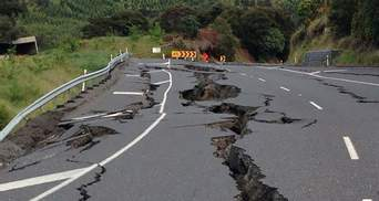 Загиблі та сотні евакуйованих: у Китаї стався потужний землетрус