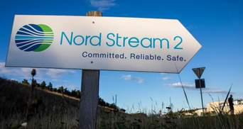"""Плохая идея, – США серьезно предупредили Германию по """"Северному потоку-2"""""""