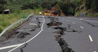 Погибшие и сотни эвакуированных: в Китае произошло мощное землетрясение