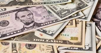 Курс валют на 25 березня: долар суттєво подорожчав, євро теж рухається вгору