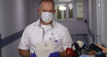 Здесь – 6 тысяч гривен, там – 700 евро: гендиректор Днепропетровской больницы об оттоке кадров