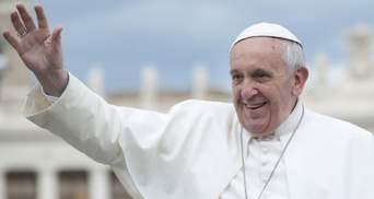 Папа Римський наказав скоротити зарплати священників у Ватикані: він пояснив своє рішення