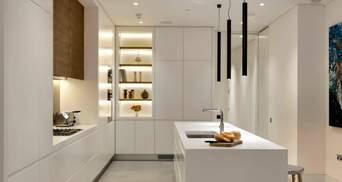 Планировка кухни: какой гарнитур выбрать и как его разместить