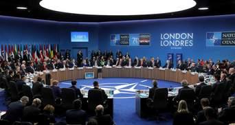 У Брюсселі завершилась зустріч представників країн НАТО – Голос Америки