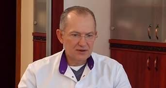 Это нужно для больницы, – гендиректор Днепропетровского медучреждения о политике
