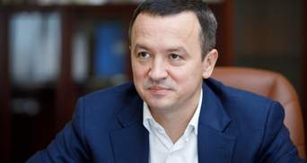 Почти 8 миллионов гривен дохода: министр экономики Петрашко обнародовал декларацию