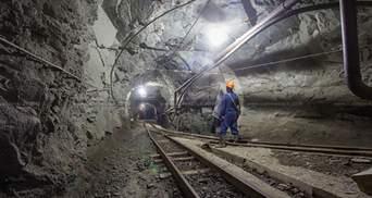 В шахті на Донеччині загинув гірник: нещасний випадок розслідують