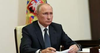 Эффект от кражи Крыма пропал, или Когда ждать новой аннексии от Путина