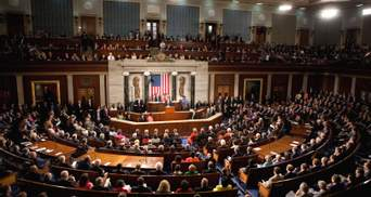 """Сенат США внес в законопроект о поддержке Украины правку относительно """"Северного потока-2"""""""