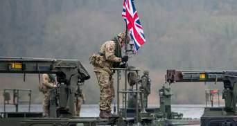 Больше ядерного оружия, чтобы сдержать РФ и укрепить Украину: о новой стратегии Британии-2030