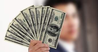 Курс валют на 26 березня: долар та євро серйозно подорожчали